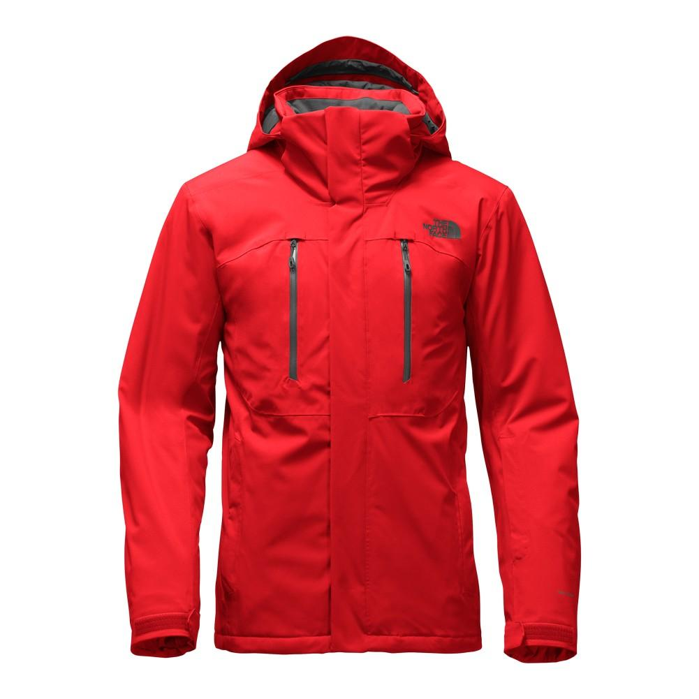 The North Face Powdance Jacket Men S
