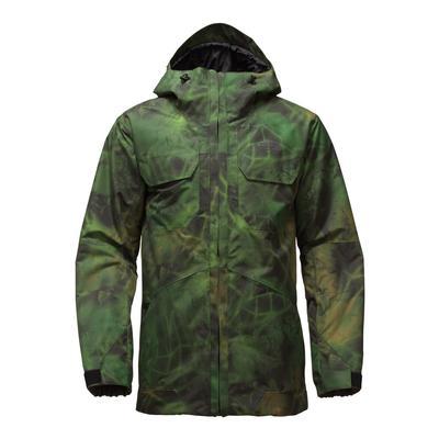 The North Face Brogoda Insulated Jacket Men's