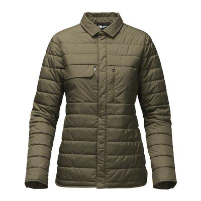 The North Face Whoisthis Jacket Women's