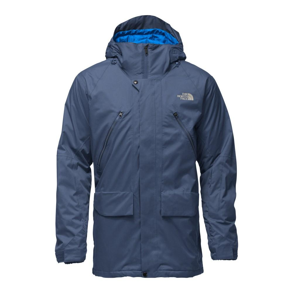 The North Face Sherman Insulated Jacket Men's