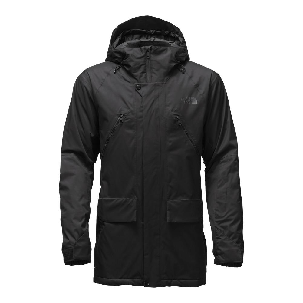 The North Face Sherman Insulated Jacket Men S