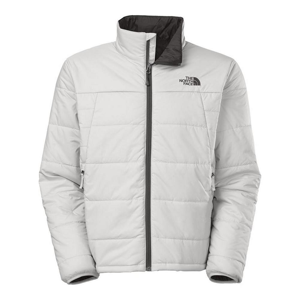 f5d742fd4333 ... usa the north face bombay jacket mens high rise grey fcafe 88f6b
