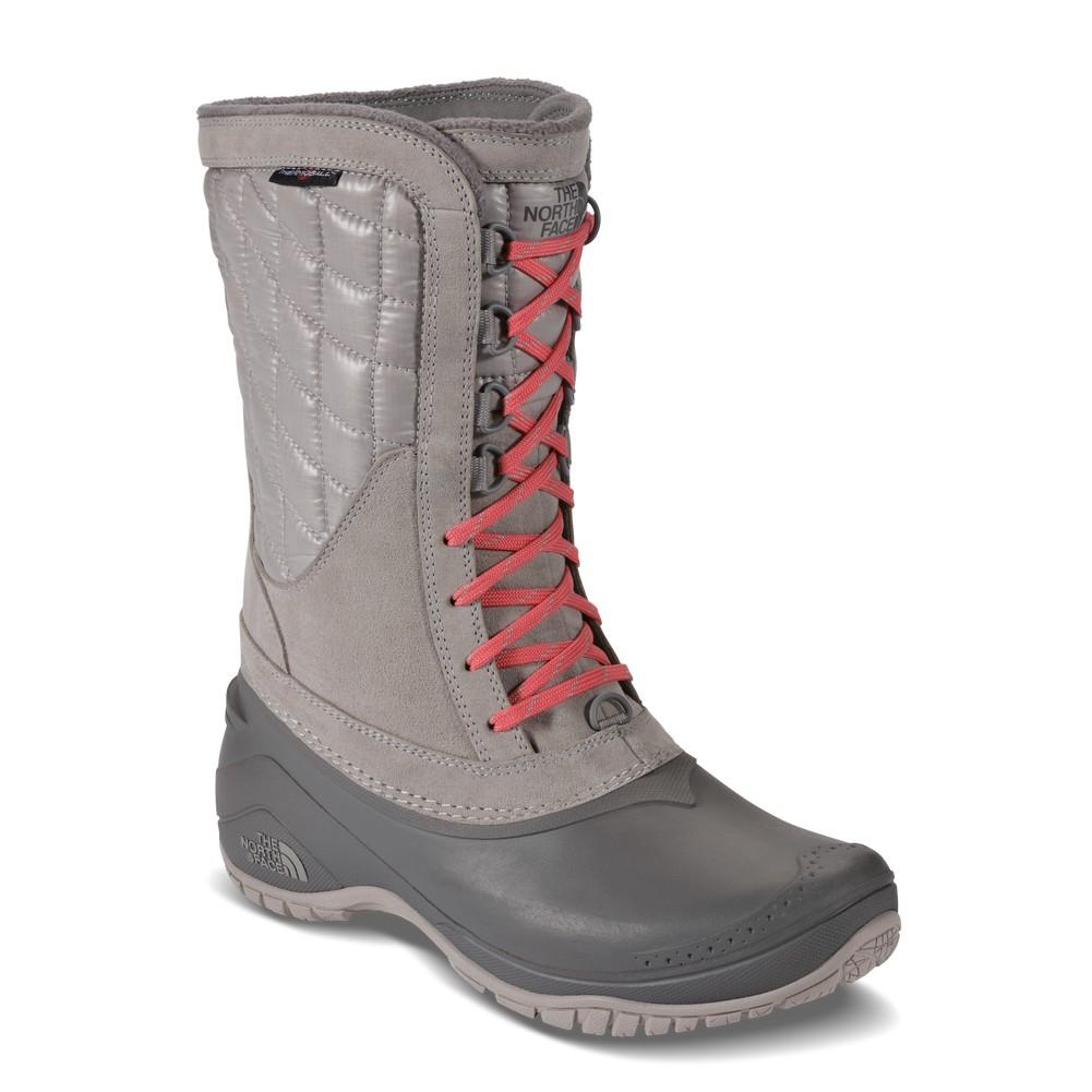 79ef6e15e The North Face Thermoball Utility Mid Boot Women's