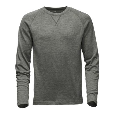The North Face Long Sleeve Copperwood Crew Men's