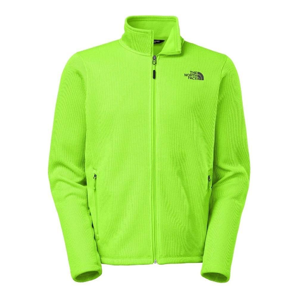 89c24182c The North Face Krestwood Full Zip Sweater Men's