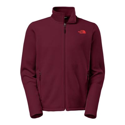 The North Face Krestwood Full Zip Sweater Men's
