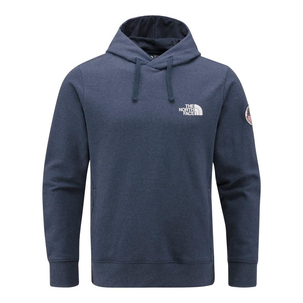The North Face USA Pullover Hoodie Men's