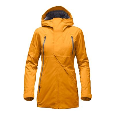 The North Face Allchipsin Jacket Women's