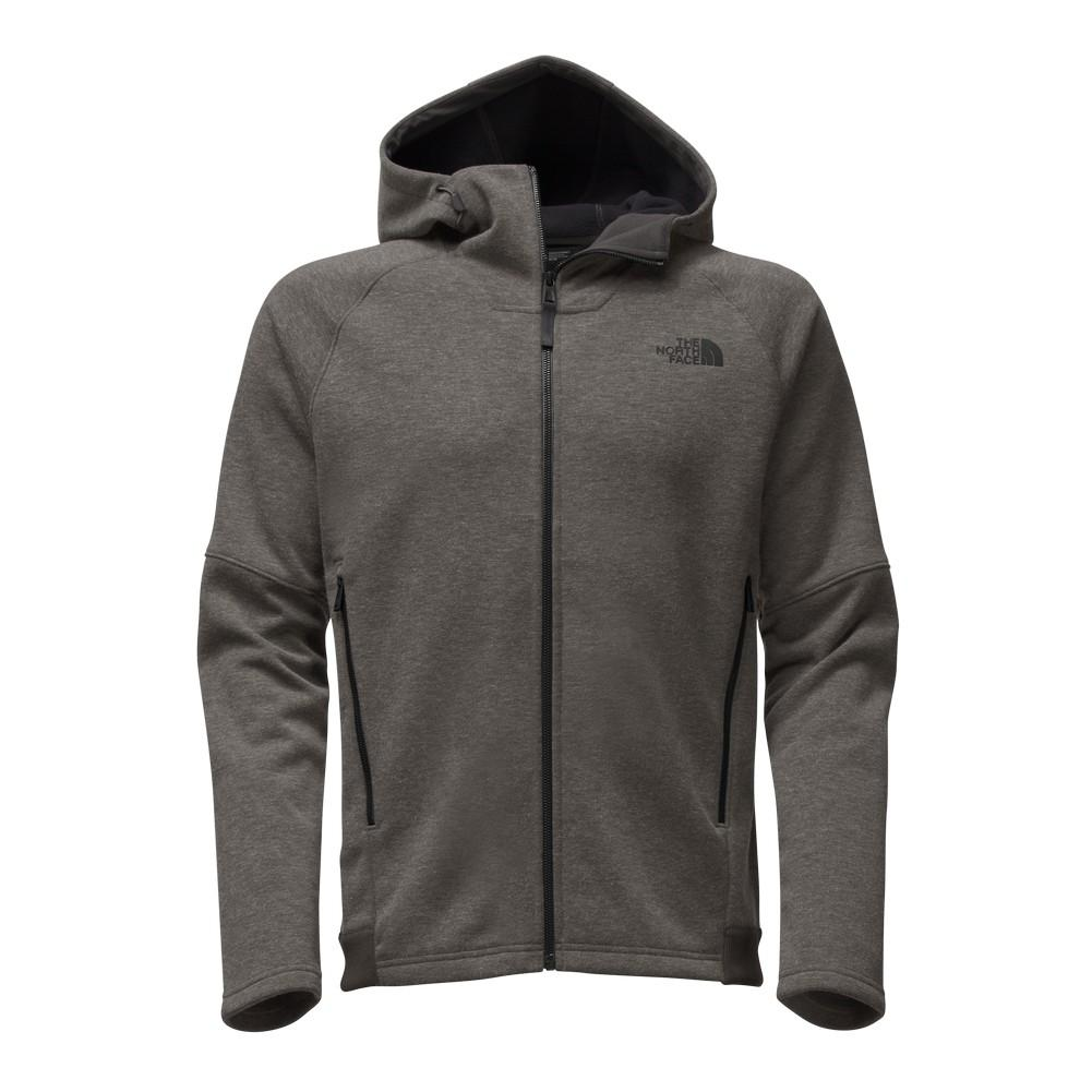 e7dc3dcc872 The North Face Far Northern Hoodie Men s Asphalt Grey Heather Asphalt Grey  Heather ...