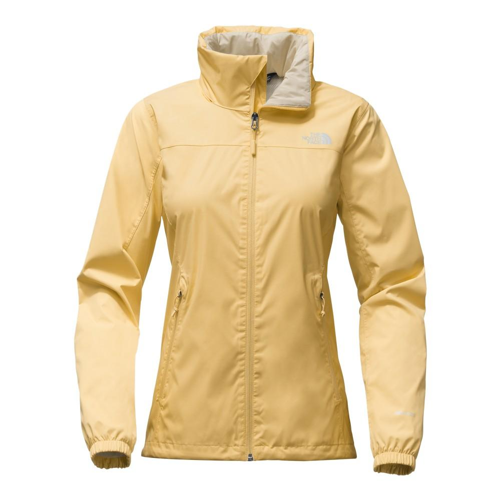 The North Face Women S Resolve Plus Jacket