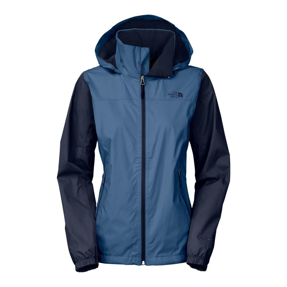 953ba4c9f The North Face Resolve Plus Jacket Women's