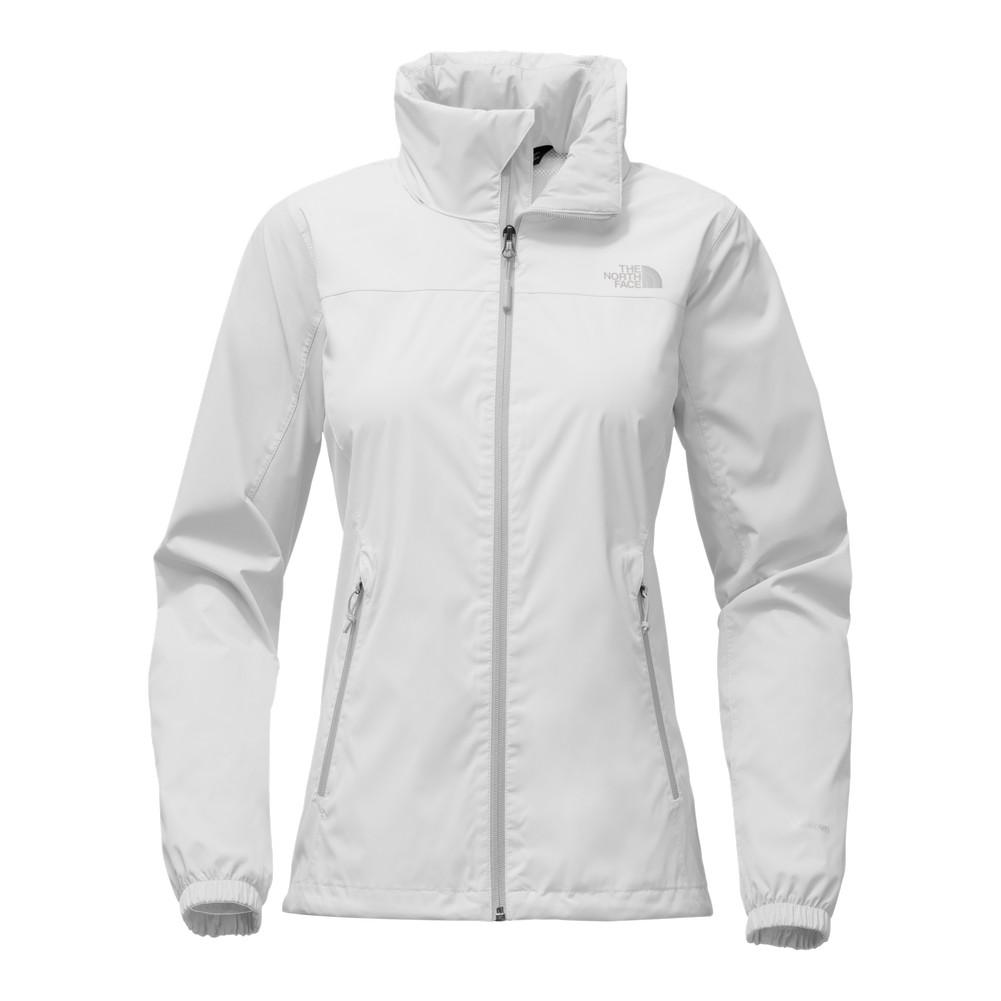 5bc19e8cd The North Face Resolve Plus Jacket Women's