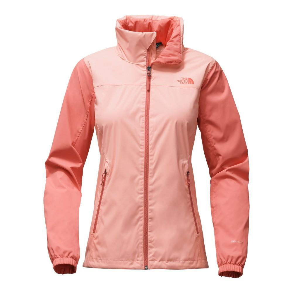 89d300f66 The North Face Resolve Plus Jacket Women's