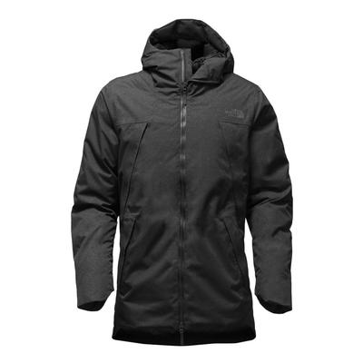 The North Face Far Northern Waterproof Parka Men's