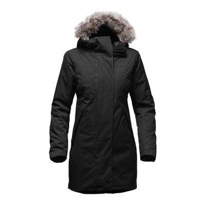 The North Face Far Northern Waterproof Parka Womens