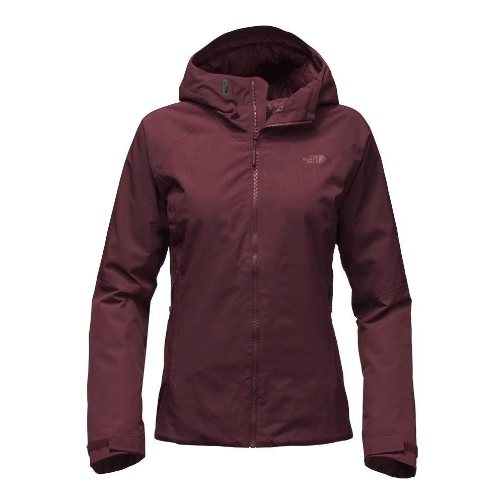 c208619f8 The North Face Fuseform Montro Insulated Jacket Women's