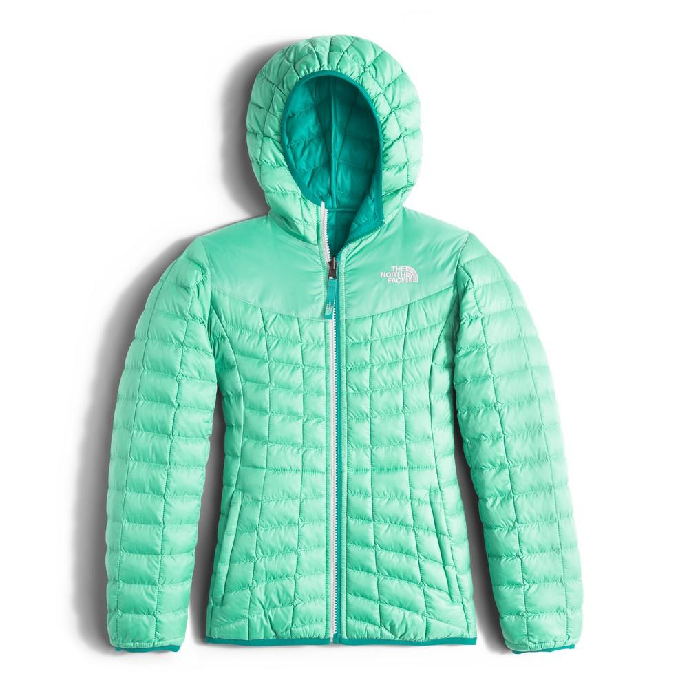 The North Face Reversible Thermoball Hoodie Girls '