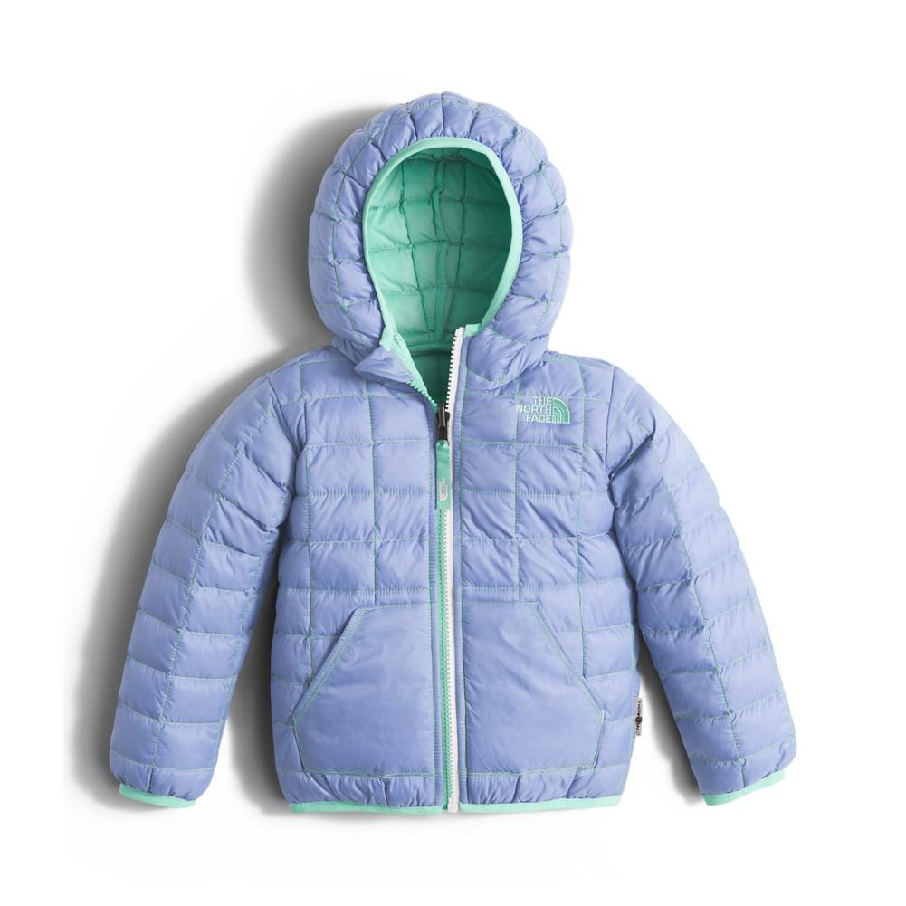 The North Face Reversible Thermoball Hoodie Girls