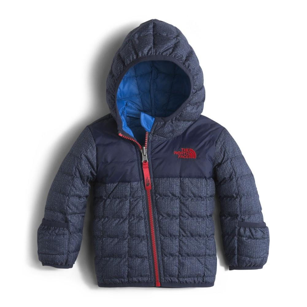 The North Face Reversible Thermoball Hoodie Infant