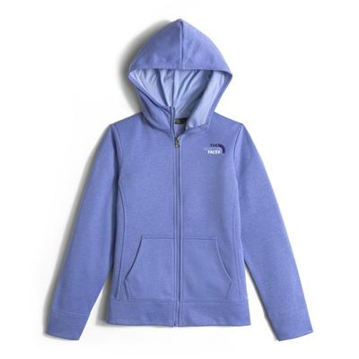The North Face Surgent Full Zip Hoodie Girls'