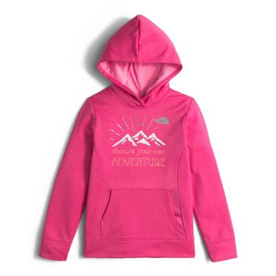 The North Face Surgent Pull Over Hoodie Girls'