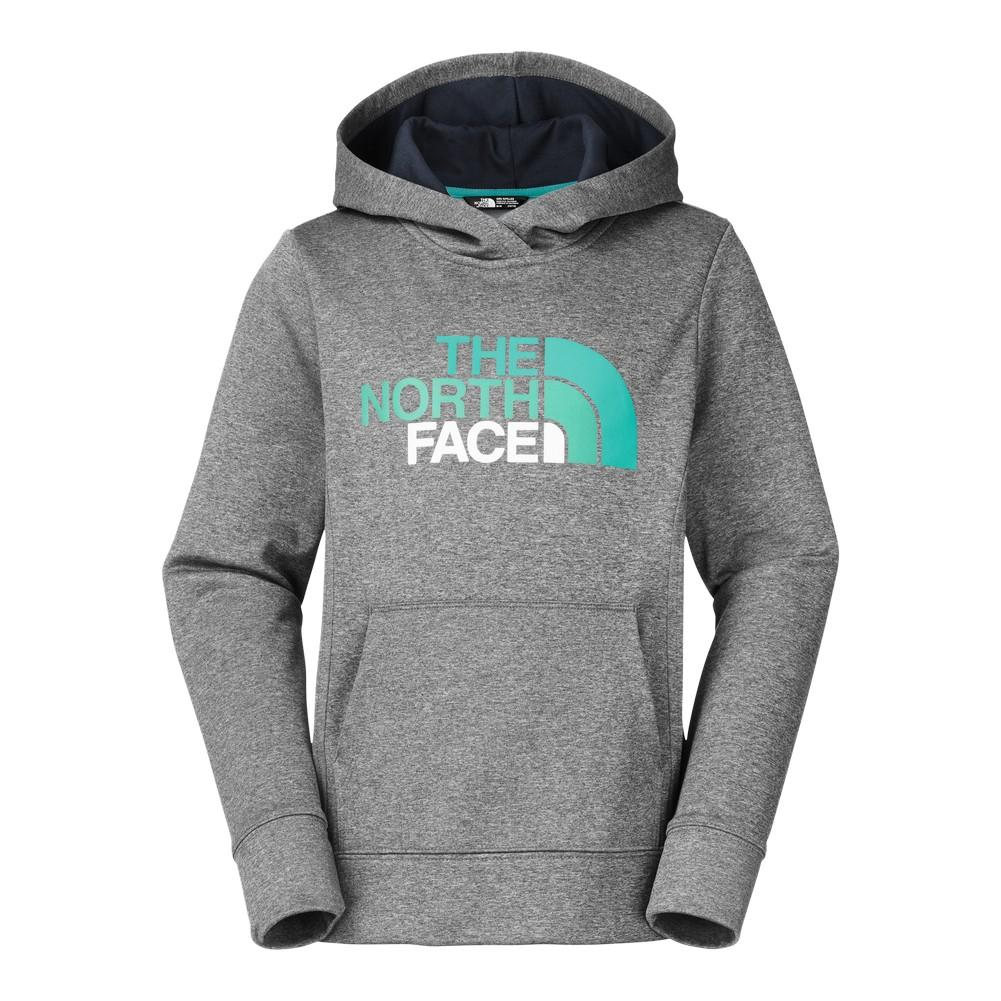 the north face surgent pull over hoodie girls 39. Black Bedroom Furniture Sets. Home Design Ideas