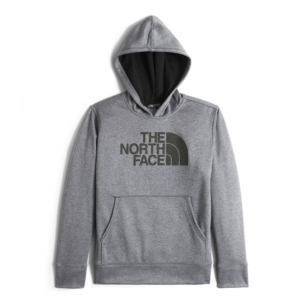 the north face surgent pull over hoodie boys 39. Black Bedroom Furniture Sets. Home Design Ideas