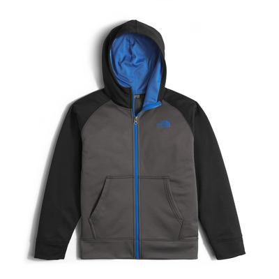 The North Face Surgent Full Zip Hoodie Boys'