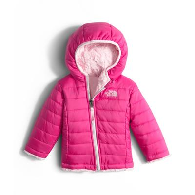 The North Face Reversible Mossbud Swirl Hoodie Infant Girls'