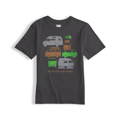 The North Face Short Sleeve Graphic Tee Boys'