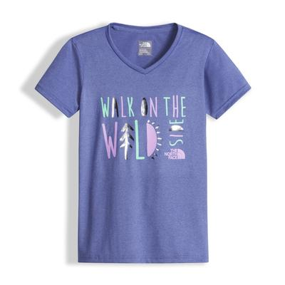 The North Face Short-Sleeve Reaxion Tee Girls'