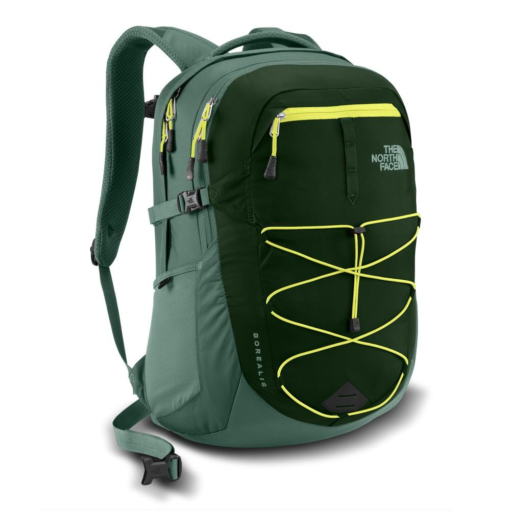 aed324504605 The North Face Borealis Backpack