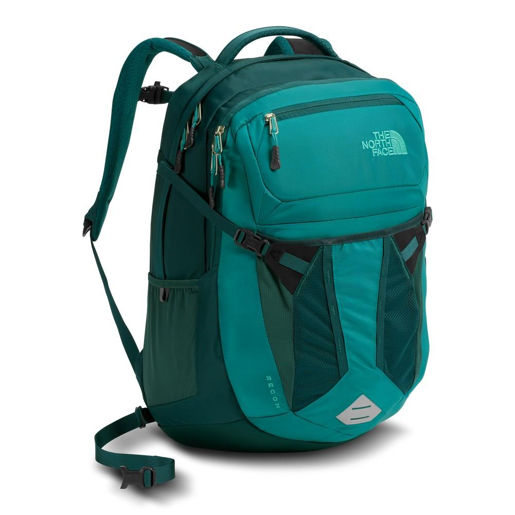 38a72fef0 The North Face Recon Backpack Women's Harbor Blue/Atlantic Deep Blue ...