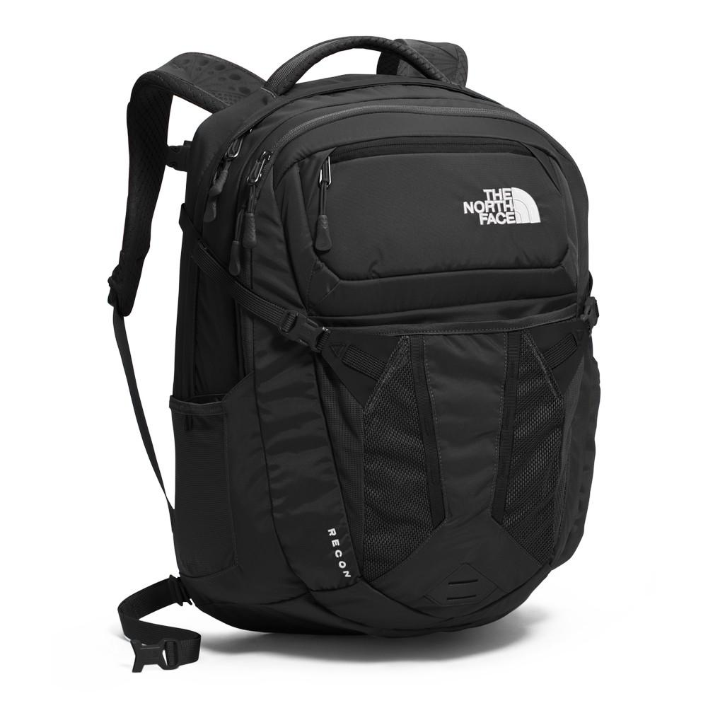 039169195b The North Face Recon Backpack Women s TNF Black