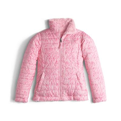 The North Face Reversible Mossbud Swirl Jacket Girls'