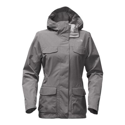 The North Face Wynes Quad Pocket Jacket Women's