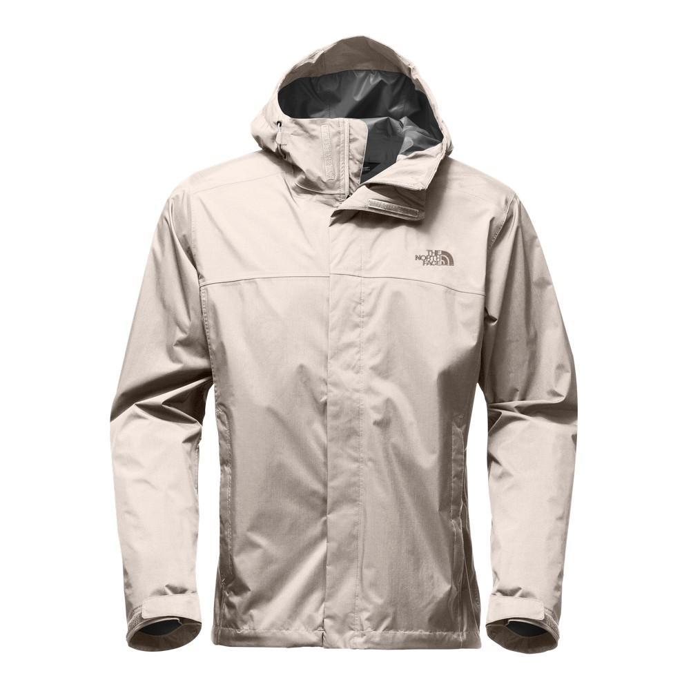 The North Face Venture 2 Jacket Men s Rainy Day Ivory Rainy Day Ivory 4097c5a41