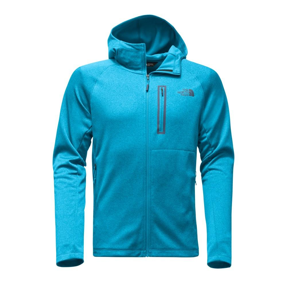 9e2aaa8c3 The North Face Canyonlands Hoodie Men's