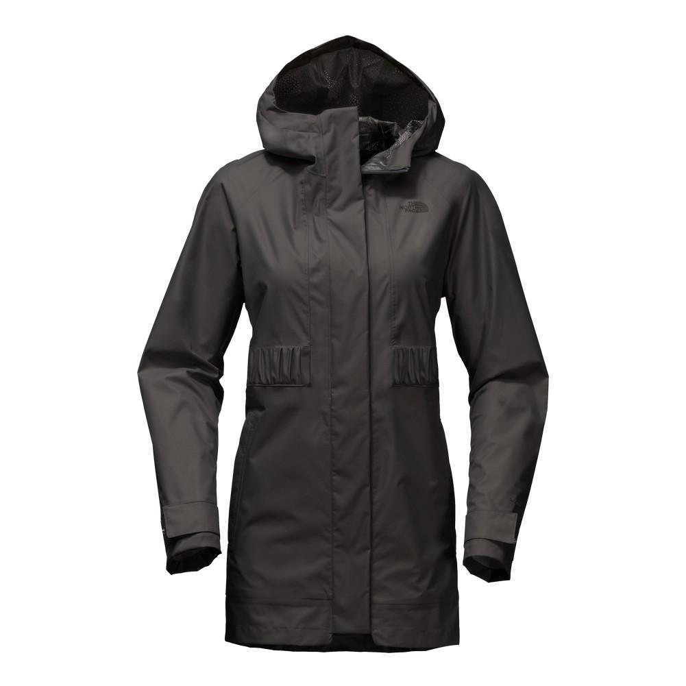 The North Face Lynwood Parka Women S Tnf Black