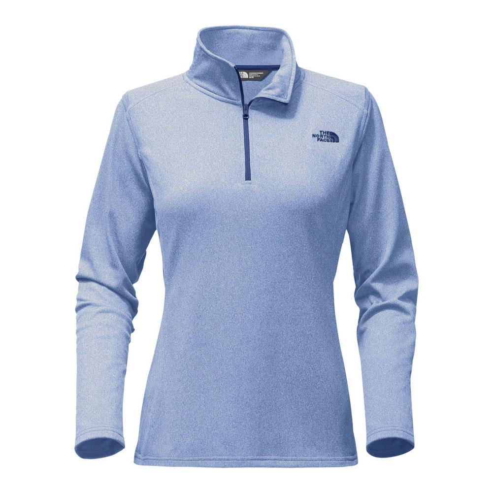 The North Face Tech Glacier 1 4 Zip Fleece Women S