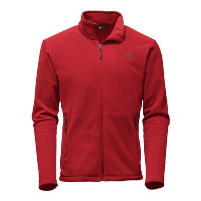 The North Face Texture Cap Rock Full-Zip Fleece Men's