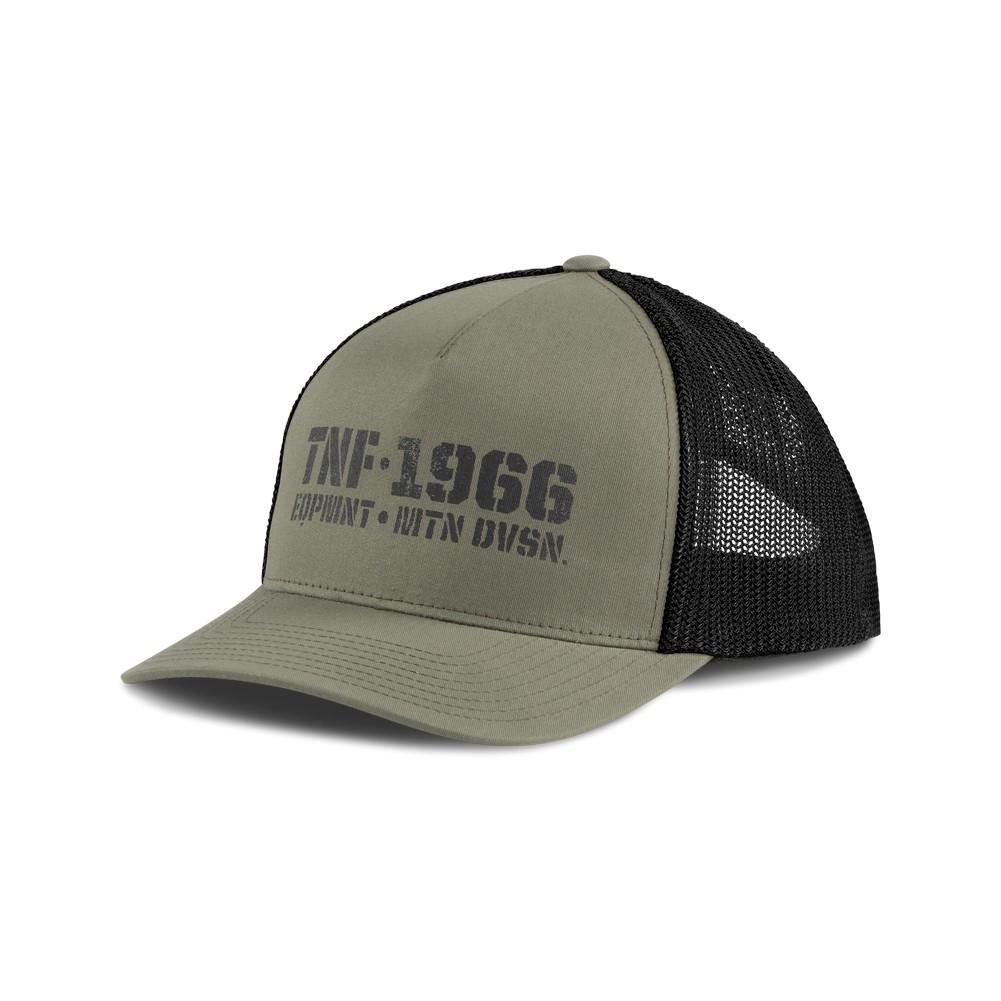 17a9ec6a63609 ... The North Face Keep It Structured Trucker Hat Thyme