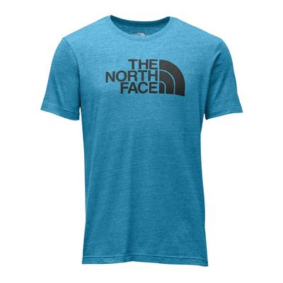 The North Face Short-Sleeve Half Dome Tri-Blend Tee Men's