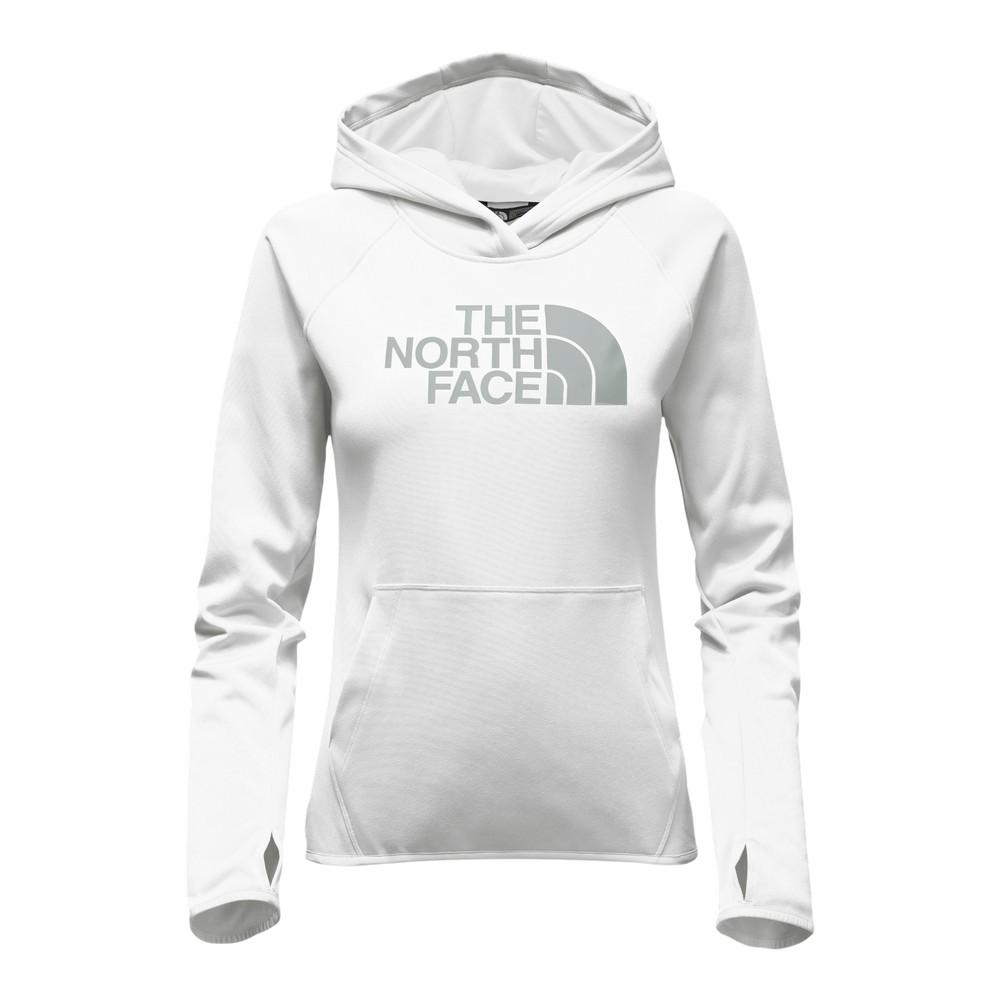 707e97aad The North Face Fave Half Dome Pullover Hoodie Women's