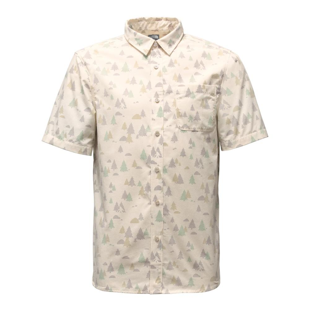 The north face short sleeve pursuit shirt mens the north face short sleeve pursuit shirt mens vintage white sasquatch print sciox Images