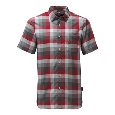 The North Face Short Sleeve Road Trip Shirt Men's