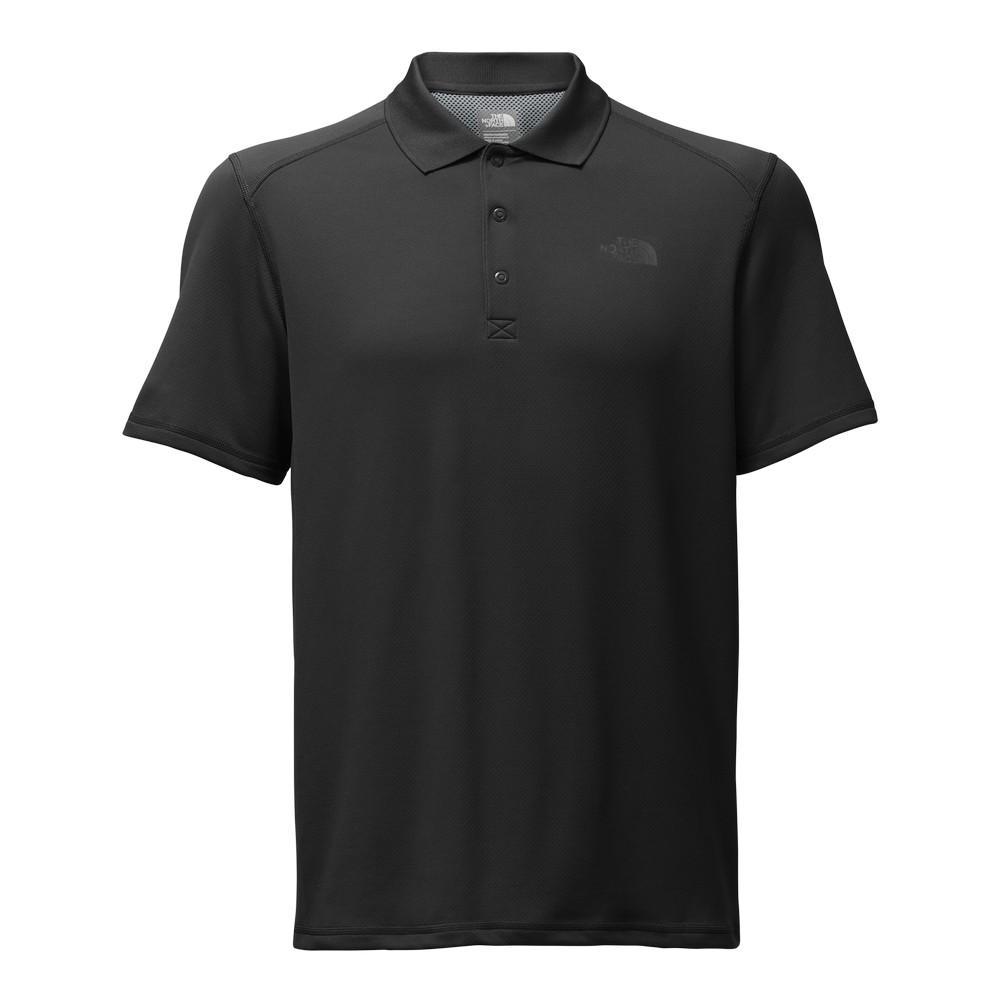 wykwintny design autentyczna jakość najwyższa jakość The North Face Short Sleeve Horizon Polo Men's