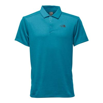 The North Face Short-Sleeve Crag Polo Shirt Men's