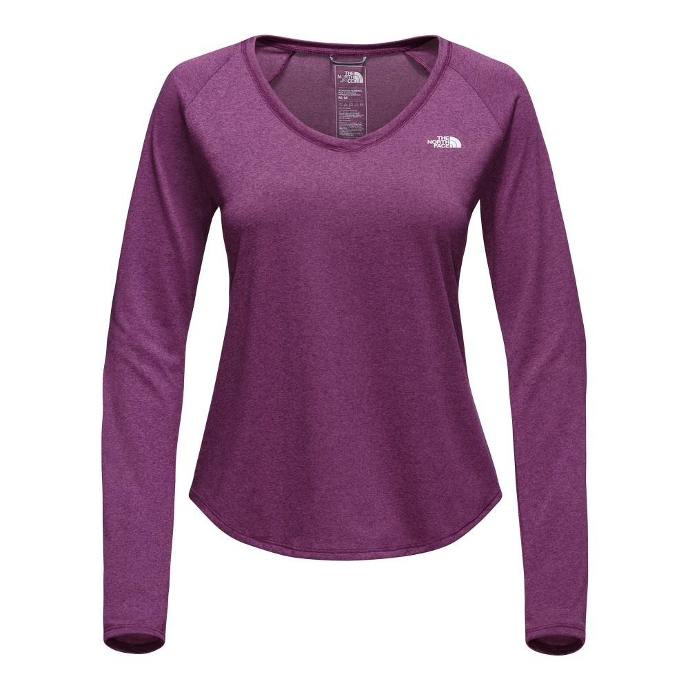 9b99f91d3 The North Face Long-Sleeve Reaxion Amp Tee Women's