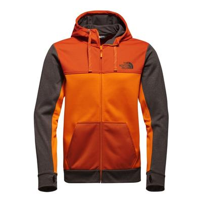 The North Face Surgent Block Full-Zip Hoodie Men's